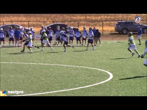 Patrick Loftus (2020) Summer 2018 Lacrosse Highlight Video