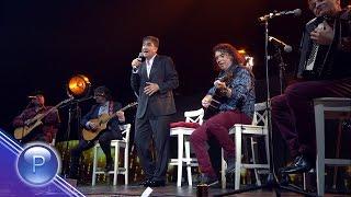 VESELIN MARINOV - VCHERA / Веселин Маринов - Вчера, live 2016