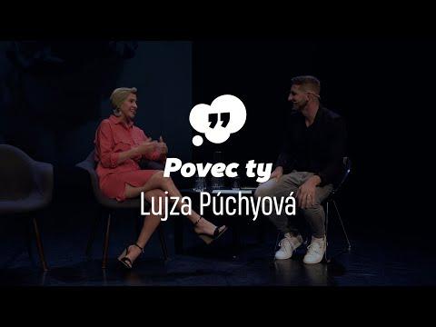 Povec ty 16 | Lujza Púchyová