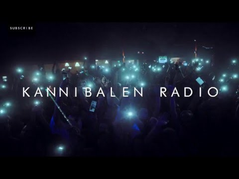 Kannibalen Radio (Ep.64) [Mixed by Lektrique] - YOOKiE Guest Mix
