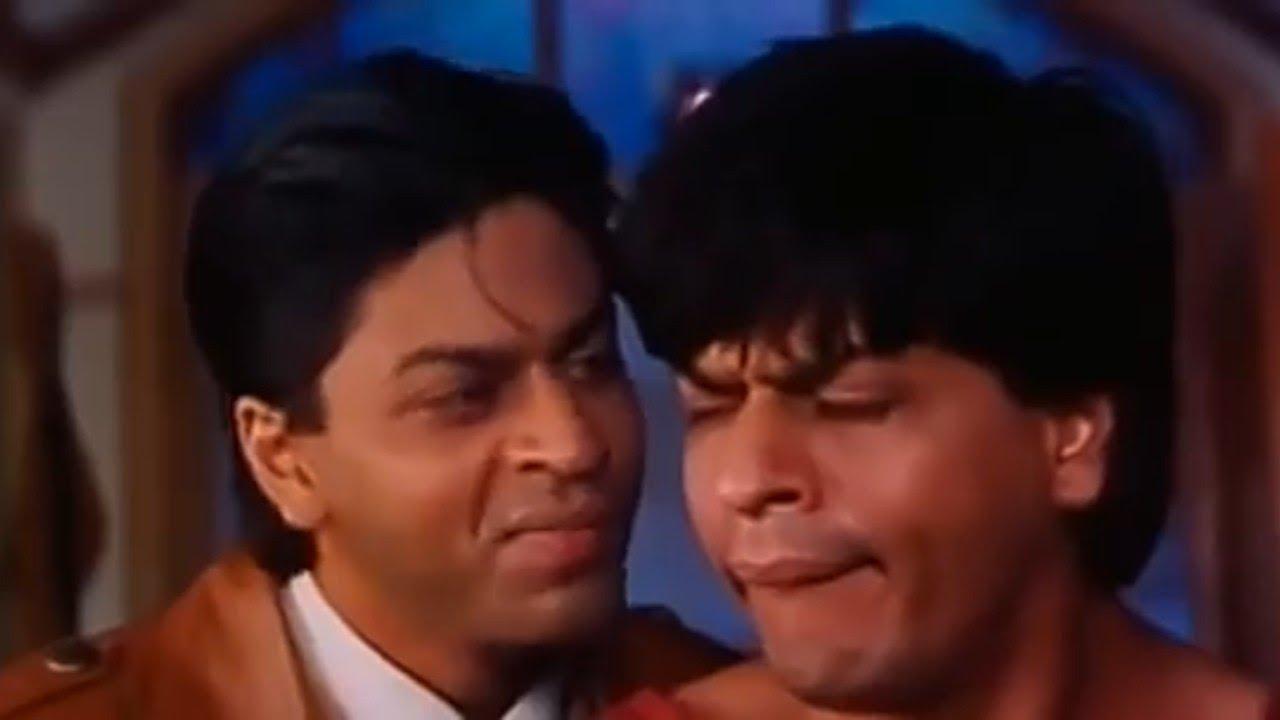 Download Film Shah Rukh Khan   Duplicate (1998)   Full Movie   Sub Indo