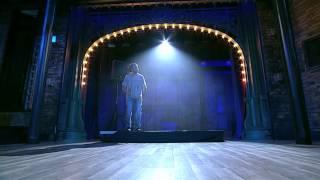 Сэвион Гловер в Вечернем Урганте.HD