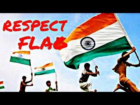 Jhanda Uncha Rahe Hamara 15 August Don T Throw National Flag Youtube