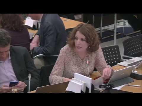 Intervention en commission des affaires culturelles et de l'éducation PLF 2020