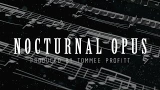 Nocturnal Opus - Tommee Profitt