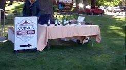 Wallowa Alpinefest Joseph Oregon 2012 Wallowa County