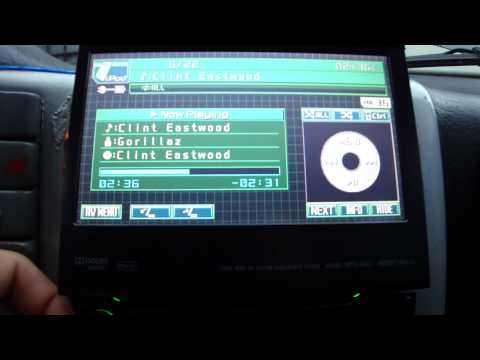 Clint Eastwood Gorillaz Vs Soundstream T5