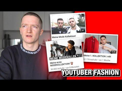 YouTuber und ihre