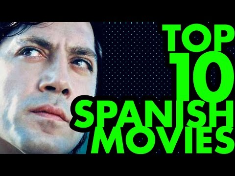 Best Spanish Movies of All time