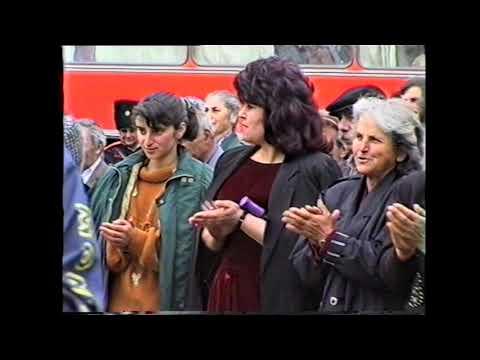 Фильм к 25-летию ассирийского фестиваля \