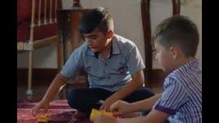 Сериал Сон 9 Серия на русском языке, турецкий! обзор