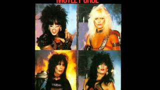 Mötley Crüe - Shout at the Devil (Full Album)