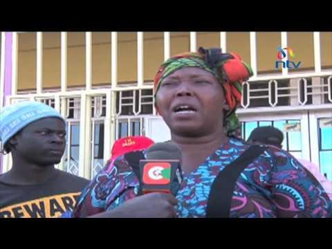 Nakuru family accuses private hospital of negligence