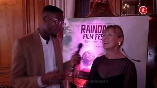 Jenny Agutter OBE | Raindance Film Festival | Popcorn Hub Official