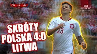 Footroll komentuje. Strollowany skrót Polska – Litwa