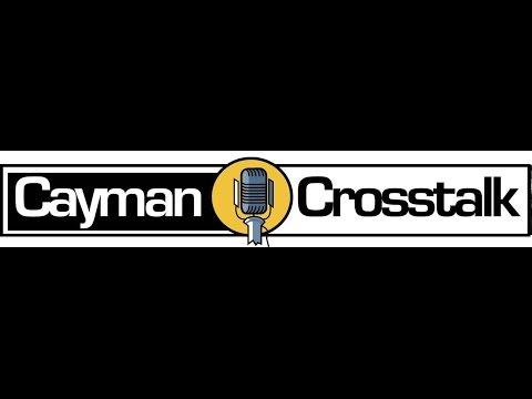CROSSTALK CAYMAN AIRWAYS PART 3 of 4