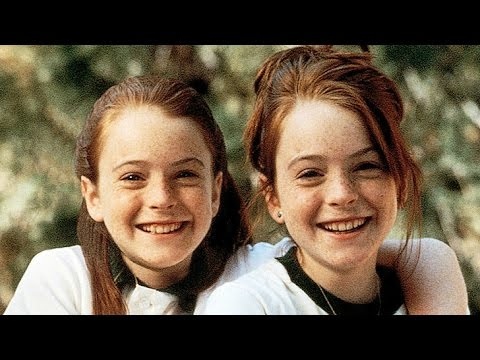 Top 10 Actors Who Have Played Twins - YouTube