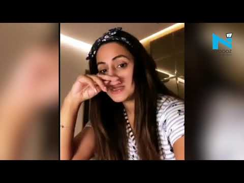 Why is Hina Khan is miffed with Luv Tyagi and Priyank Sharma?