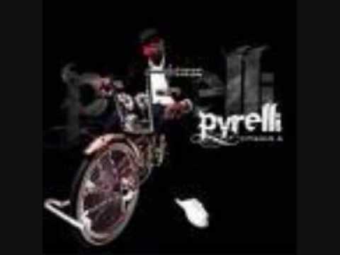 Caribbean Love - Pyrelli - Vitamin A Twist Of Fate - Produced By Dat G Gav  (2007)