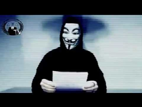 Anonymous Official- The Truth Behind oregon Stand Off And Lavoy Finicum 2016