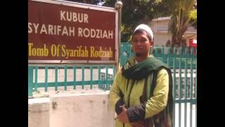 Ziarah ke makam keramat sultan al arifin malasia