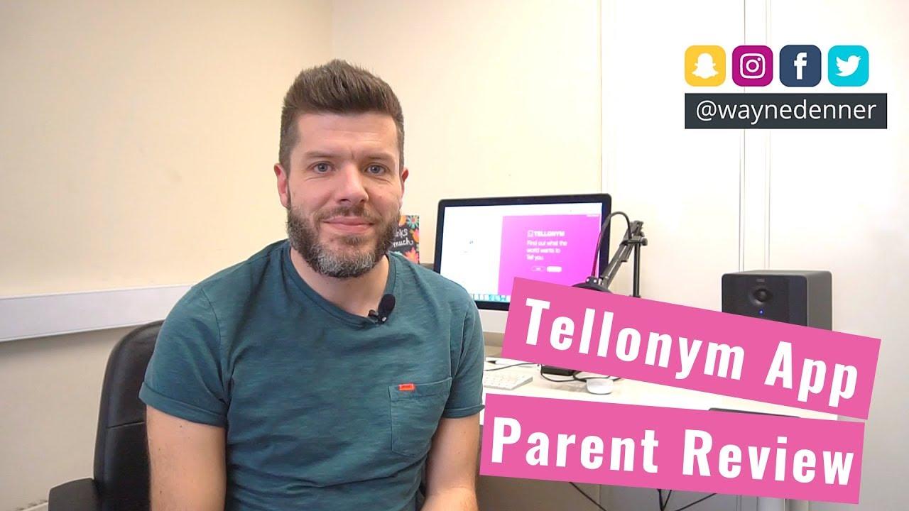 Schools warming about Tellonym App