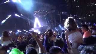 Axwell Λ Ingrosso @ Ultra Japan 2014 [Full]