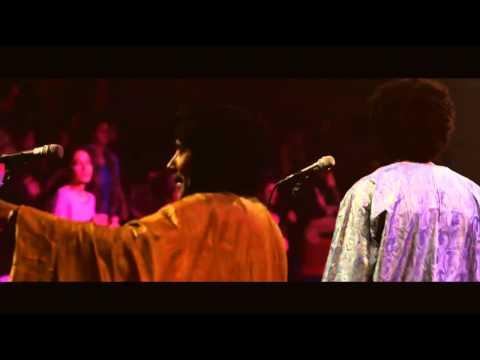 Tinariwen ~Chaghybou ~ Live Fip Radio 15.05.2014