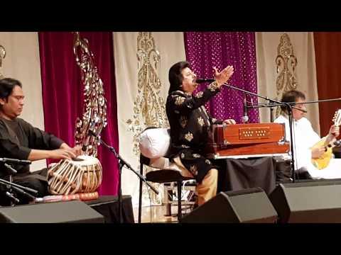 Pankaj Udhas | Live In Sydney 2018 | Chandi Jaisa Rang Hai Tera