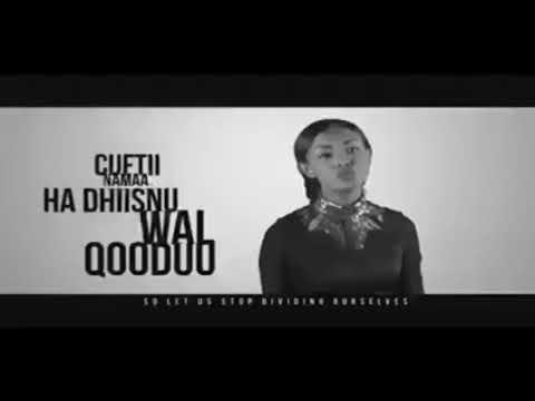 LIDIYA SEMBATOFI ERMIAS SEMBATO* New Oromo music -American style