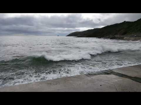 Port Holland Waves 1
