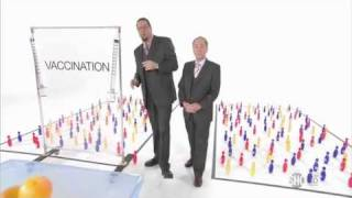 Penn and Teller on Vaccinations