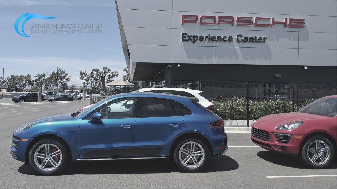 Porsche Experience Center >> Doctor Appreciation Event Porsche Experience Center