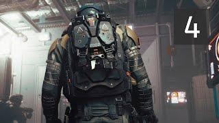 Прохождение Call of Duty: Infinite Warfare [60 FPS] — Часть 4: Удар кинжала