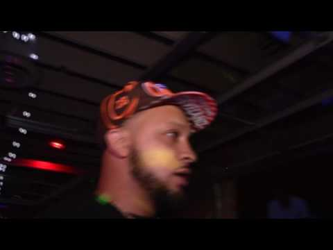 Gouda Gang Live In Cleveland Ohio ( Knew Hustle , Polysh ,Dre Street )