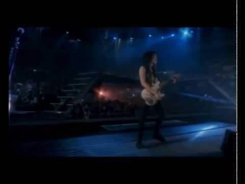 Metallica - The Unforgiven (magyar felirattal)