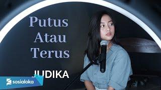 MICHELA THEA - PUTUS ATAU TERUS (OFFICIAL MUSIC VIDEO)