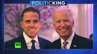 Politicking. Новый американский скандал