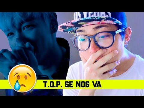 Thumbnail: BIG BANG - LAST DANCE MV REACTION | kenroVlogs