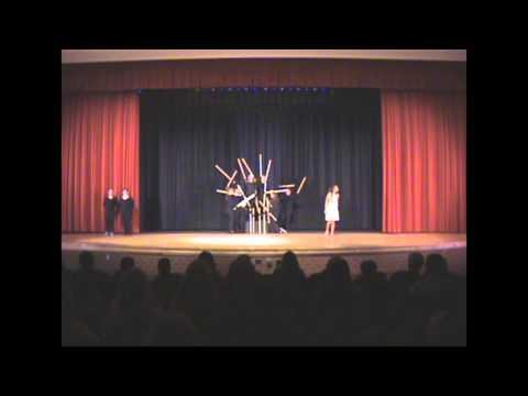 """""""Cinderella"""" - Grassfield High School Theatre Company"""