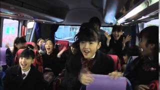 さくら学院 2011年度〜FRIENDS〜ら盤 「FRIENDS」ミュージック・クリッ...