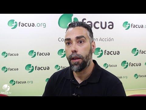 FACUA denuncia un fallo de seguridad en la web de Movistar que ha expuesto los datos de sus clientes