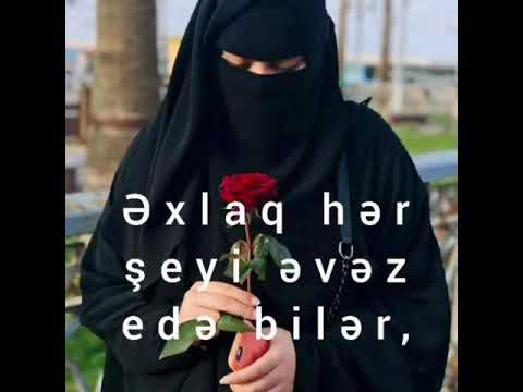 #dini#hicablı#statuslar#niqab