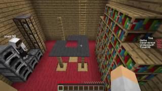 Minecraft: Parkour Paradise [1/x] w/ Undecided Tomek
