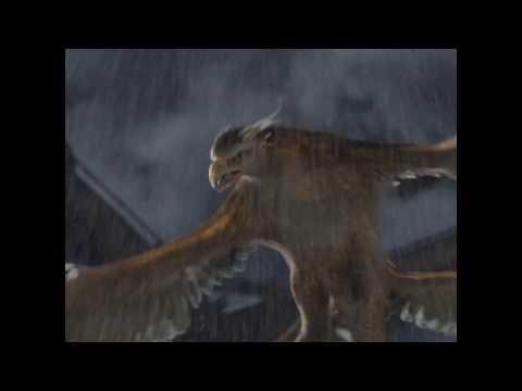《怪獸與牠們的產地》奇獸懶人包 - 雷鳥