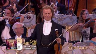 André Rieu about The Second Waltz