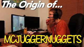 The Origin of McJuggerNuggets (2014: Year in Review)