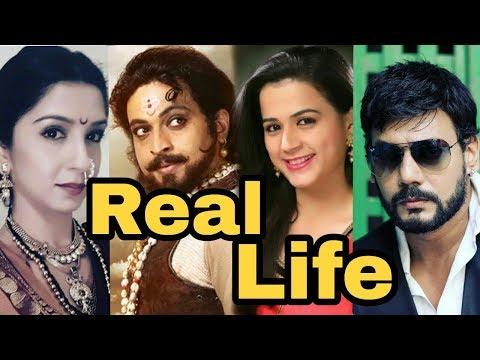 Swarajya Rakshak Sambhaji REAL NAMES, REAL LIFE