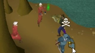 Pretending To Be A Chaos Druid (Skull Tricking)
