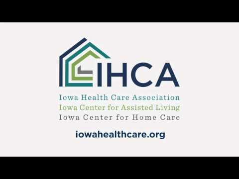Iowa Health Care Association 2016 Quality Care